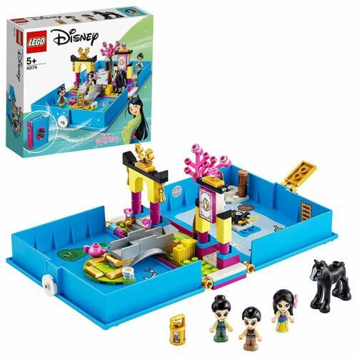 Lego 43174 Mulan/'s Storybook Adventures