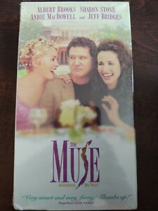 The Muse (VHS, 1999)