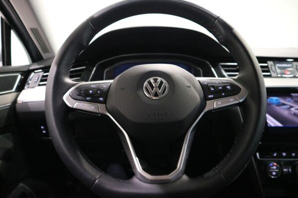 VW Passat 2,0 TDi 150 Elegance+ Variant DSG - billede 3