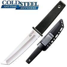 Cold Steel - KOBUN Tanto Boot Knife w/ Secure-Ex Sheath 17TZ *NEW*
