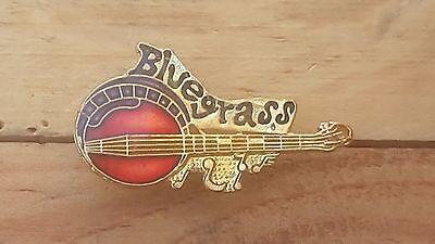 Eerlijk Pin's Bluegrass (longueur : 3.5 Cm ) Geschikt Voor Mannen, Vrouwen En Kinderen