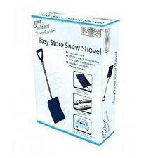 Winter Essentials Travelling Portable Light Weight Easy Store Snow Shovel Spade