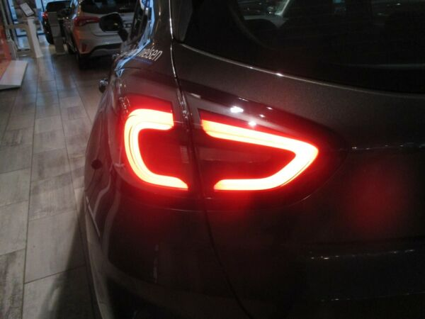 Ford Puma 1,0 EcoBoost Titanium DCT billede 6