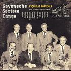 Esquinas Porteñas by Roberto Goyeneche (CD, Nov-2004, RCA)