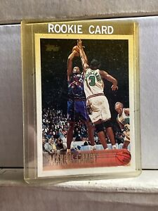 1996-97-Topps-161-Marcus-Camby-RC-Rookie-Raptors-Base-Set