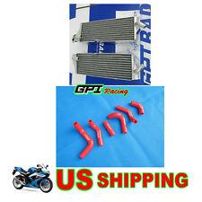 FOR HUSQVARNA TC/TE250 /TE310/ TC450/TE450/TC510/TE510/SMR 450/510 RADIATOR&HOSE
