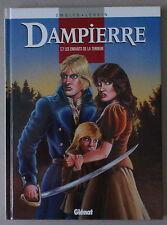 SWOLFS   DAMPIERRE 7  **  LES ENFANTS DE LA TERREUR  **  TTBE
