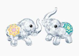 Swarovski-Crystal-Creation-5428004-Lucky-Elephants-RRP-229