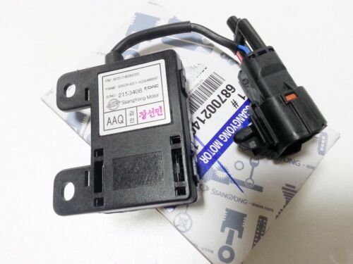 OEM AQS Ambient Sensor for FATC Ssangyong  Rodius Stavic Chairman W #6870021460