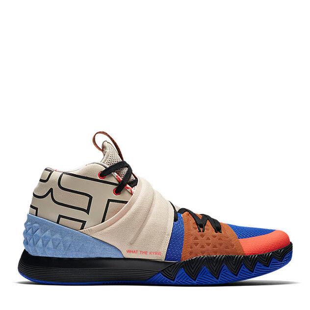Nike Kyrie S1Hybrid Multicolor Size 11.5. AJ5165-900 Jordan Kobe