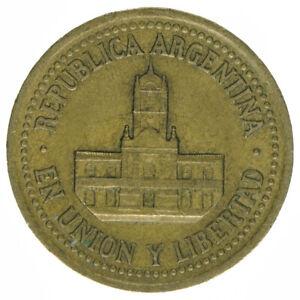 Argentinien-25-Centavos-1992-A47902