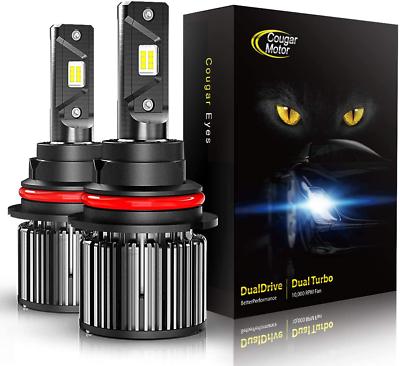 Buy discounted store Cougar Motor H7 LED Headlight Bulbs