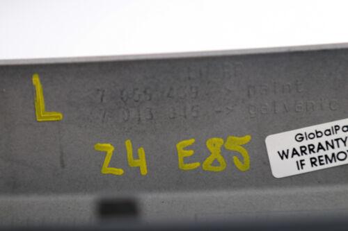 BMW Z4 er E85 Abdeckung Links Verkleidung Überrollbügel 7055439 7043837