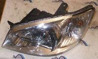 HYUNDAI GETZ 1.1 TB 2005 Scheinwerfer Links inkl. LWR Stellmotor