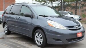 2009 Toyota Sienna 5dr LE FWD