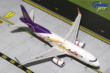 Gemini Jets Thai Airways Smile Airbus A320-200S 1/200 G2THD617