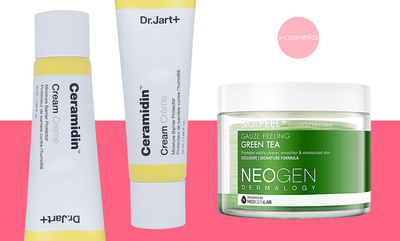 Best-Selling Korean Skincare