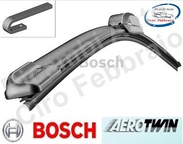 3397008931 Spazzola Tergi Tergicristallo BOSCH AEROTWIN AR380U 380mm