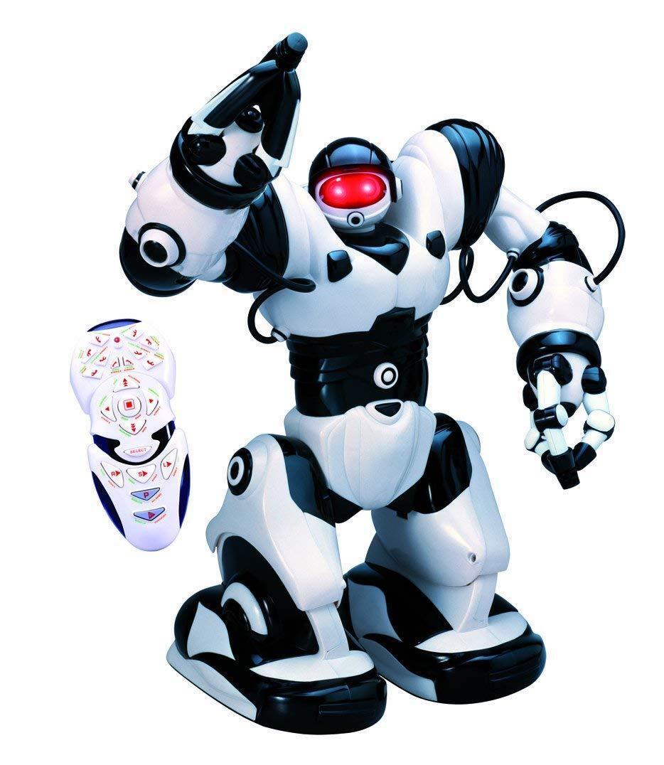 ROBOACTOR Robosapien Multi Speed Fast Dynamic Walking/ Running and Turning Robot
