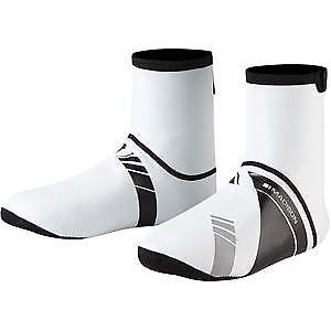 Madison Shield Neoprene Closed Sole overshoes, white X-large white