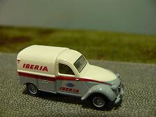1/87 Brekina Citroen 2CV Furgoneta Iberia 14177