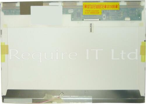 "1 of 1 - SAMSUNG ltn160at01-A02 LAPTOP LCD SCREEN 16"" GLOSSY"