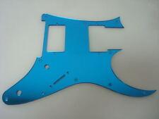 Blue Mirror Pickguard fits Ibanez (tm) RG550 Jem  RG HXH