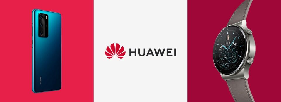 Use code PM1517 - 15% off* Huawei
