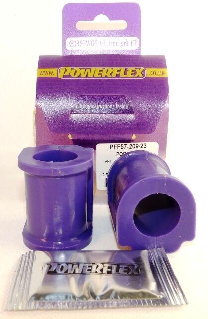 Powerflex Front Anti Roll Bar Bush 23mm PFF57-209-23