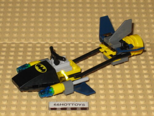 LEGO DC Comics Super Heroes 76010 Batman/'s Scuba Vehicle NEW