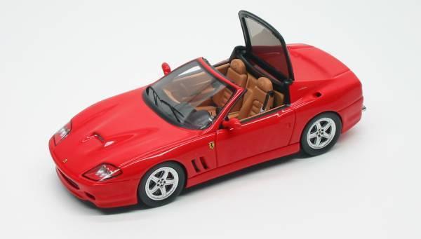 Ferrari Supeamerica rouge RL039 1 43 rouge Line