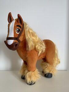 Disney Animators Collection Philippe Beauty & the Beast Belle Cavallo 2011 RARA