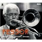 "Ole ""Fessor"" Lindgreen - And the Great Ones (2013)"