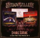 Shadow Gallery: Double Feature von Shadow Gallery (2015)