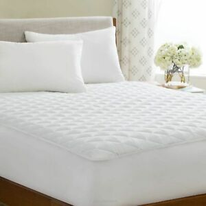 EXTRA-DEEP-40CM-QUILTED-MATTRESS-PROTECTOR-COVER-SINGLE-DOUBLE-SUPER-KING-SIZE