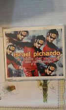 ISRAEL PICHARDO - EL BAILE DEL MONO  - 4  TRACKS  CD