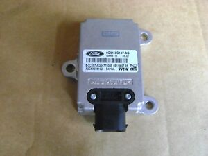 Controllo di trazione ESP ECU Modulo - 6G913C187-Ford Mondeo MK4 - 2.0 TDCi - 2009