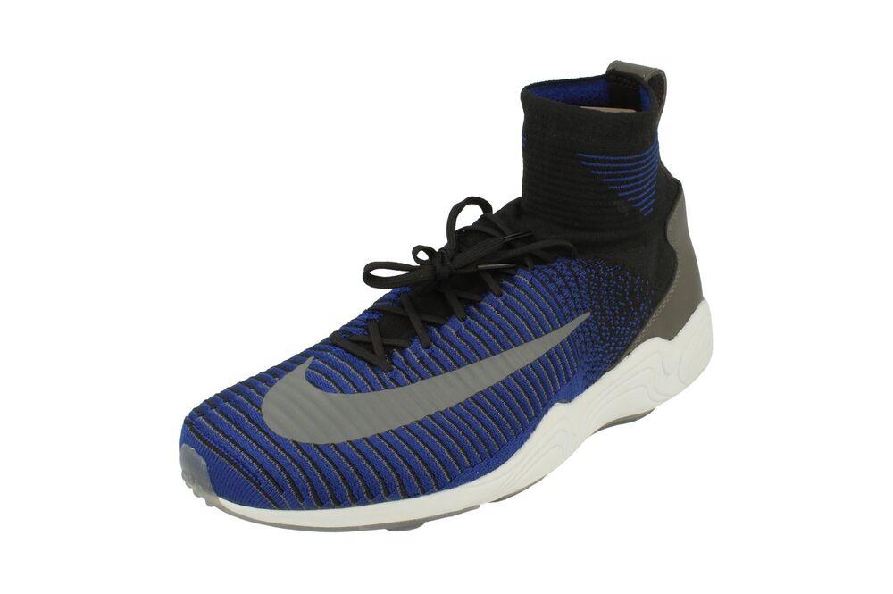 Nike Zoom Mercurial XI FK Homme Baskets Montantes 844626 de Baskets Chaussures 004- Chaussures de 844626 sport pour hommes et femmes 3693bd