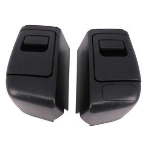 2Pcs-Trunk-Side-Pocket-Saddlebag-For-Honda-Goldwing-GL1800-2001-2011-2010-Black