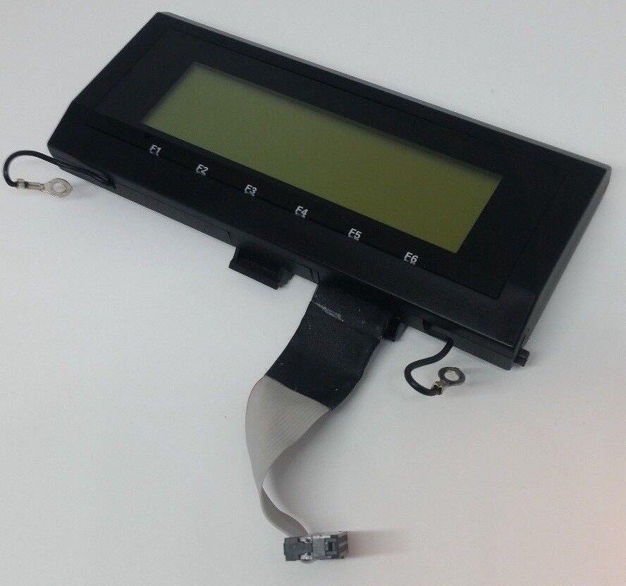 AKAI MPC 2500 STANDARD LCD SCREEN