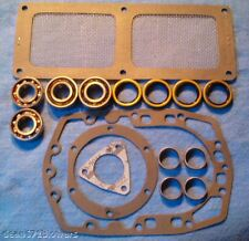 6 71 Blower Rebuild 671 Gas Supercharger Standerd Seal Ns