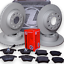 8TA Sportback 2,0 TDI  Zimmermann komplett Set Bremsscheiben Beläge Audi A5