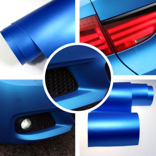 5,26 €//m² sans bulles Film CARBONE MAT BRILLANT ALU 3d voiture film film adhésif
