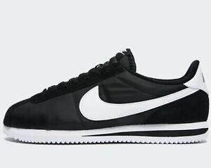 ⚫ 2020 Latest Nike Cortez Basic Nylon