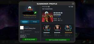 Marvel-contest-of-champions-account