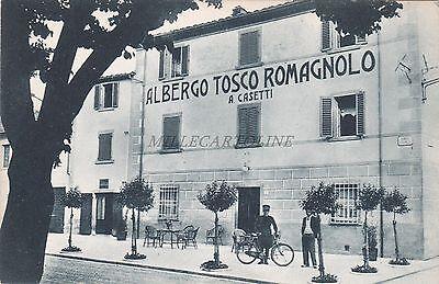 Bagno Di Romagna Albergo Tosco Romagnolo Ebay