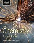 WJEC Chemistry for A2: Student Book by David Ballard, Rhodri Thomas (Paperback, 2016)