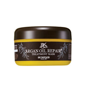SKINFOOD-Argan-Oil-Repair-Plus-Treatment-Mask-200g-Korea-Cosmetic