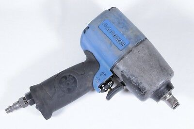 "Abile Cornwell Tools Cat4135 Bluepower 1/2"" Super Duty Impact Wrench"