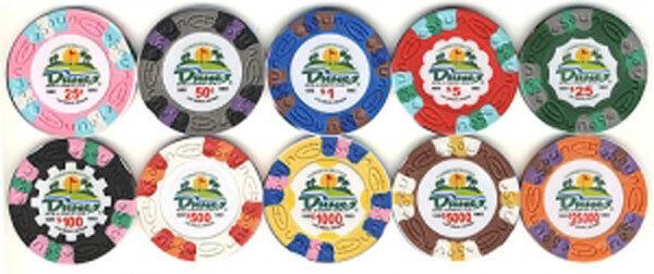 Dunes casino poker chips gambling cheat san andreas